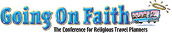 Going On Faith Conference logo